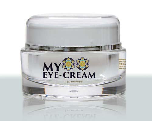 My Eye-Cream
